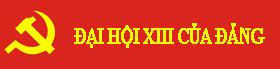 Đại hội lần thử XIII của đảng